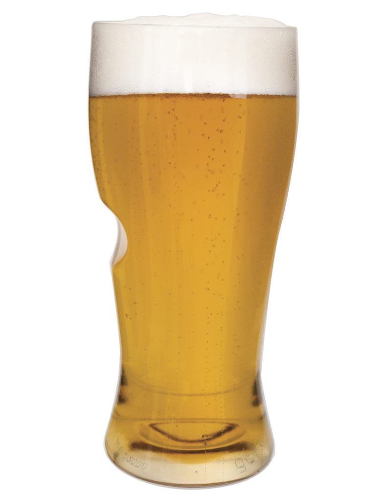 verre a biere montreal
