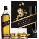 verre whisky johnny walker