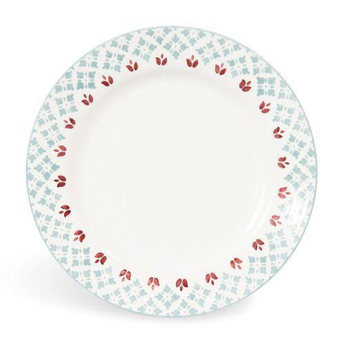 visuel assiette plate maison du monde   Vaisselle Maison