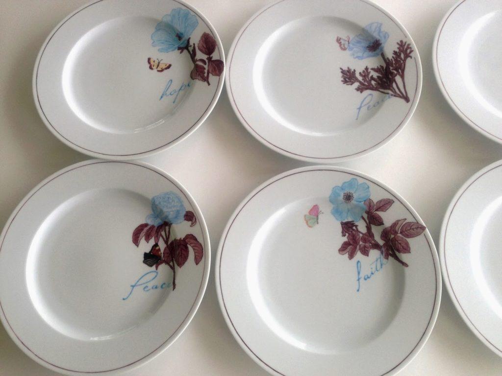 Service de table 2013 - Carrefour vaisselle de table ...