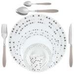 service de table 32 pieces