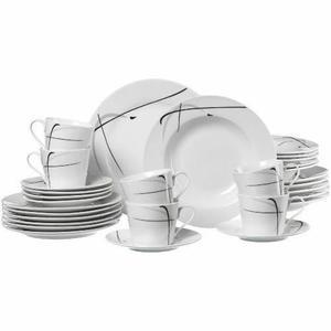 taille 40 97ba9 dca38 exemple service de table moderne pas cher - Vaisselle Maison