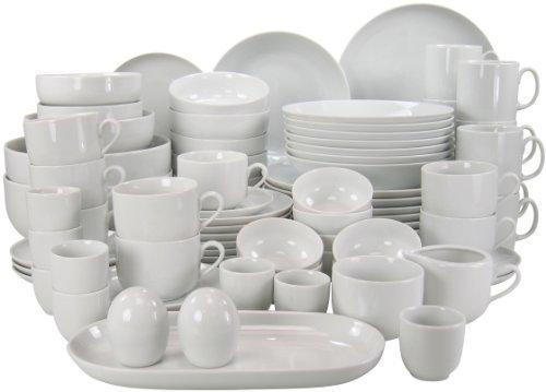 prix service de table porcelaine pas cher - vaisselle maison