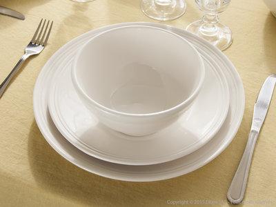 Service de table style campagne - Service vaisselle maison du monde ...