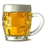 verre a biere a anse