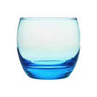 verre a eau teinte dans la masse