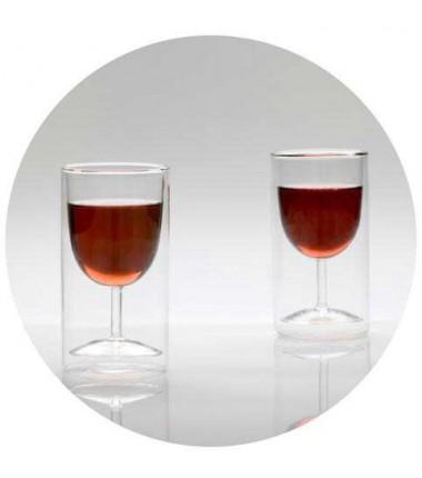verre a vin original