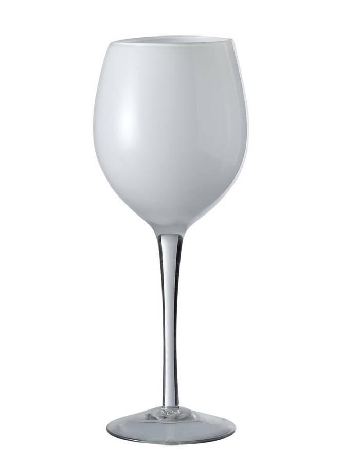 verre a vin white conforama