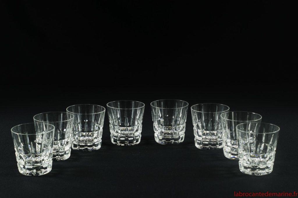 verre a whisky saint louis