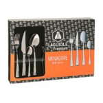 menagere royan 24 pieces - argente