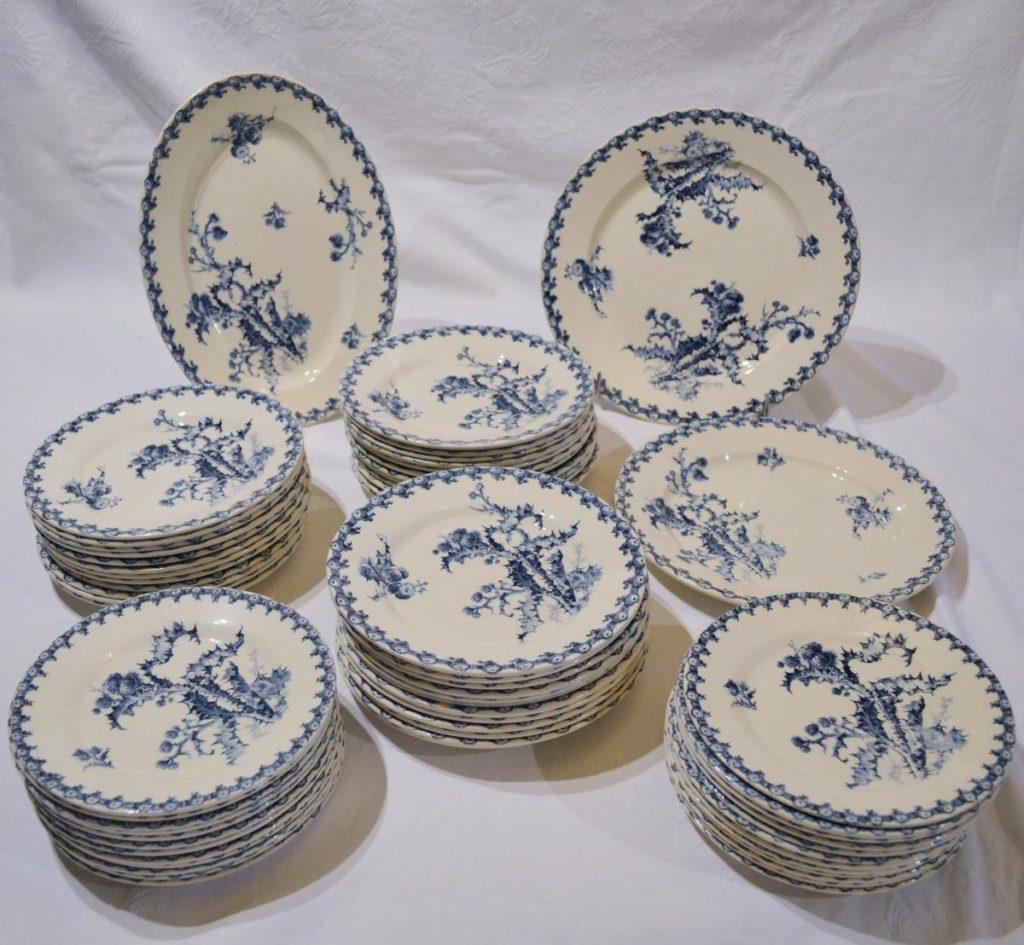 Service vaisselle pas cher for Vaisselle originale pas cher