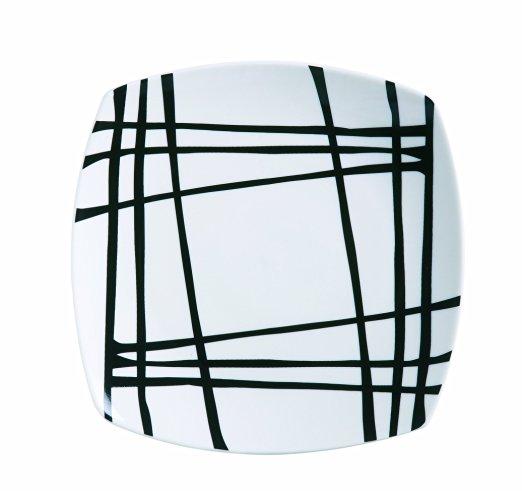 avis service de table luminarc zing vaisselle maison. Black Bedroom Furniture Sets. Home Design Ideas