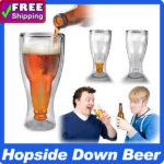 verre a biere hopside down de fred