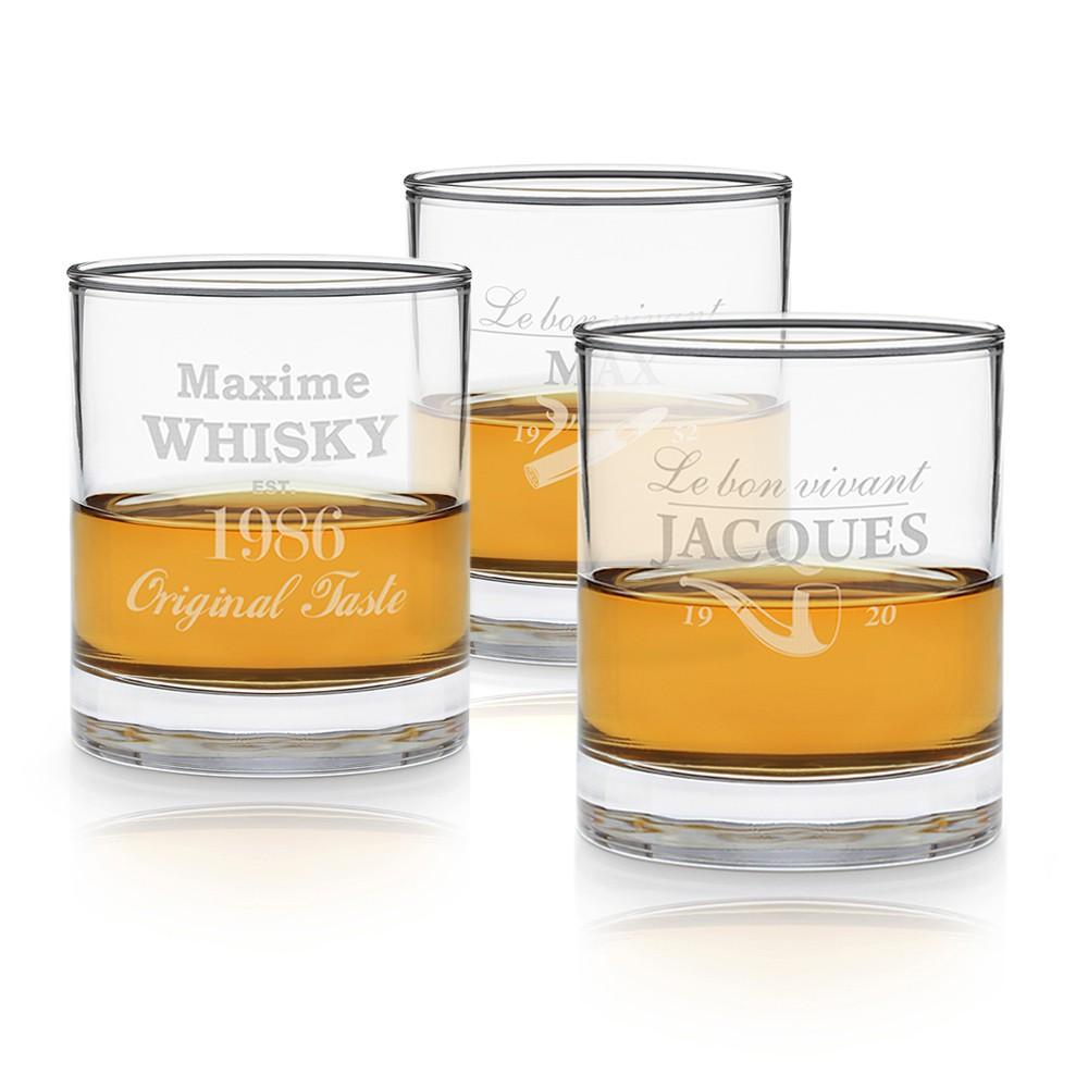 Verre a whisky incline - Vaisselle en gros pas cher pour particulier ...