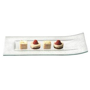 achat assiette a dessert rectangulaire blanche vaisselle maison. Black Bedroom Furniture Sets. Home Design Ideas