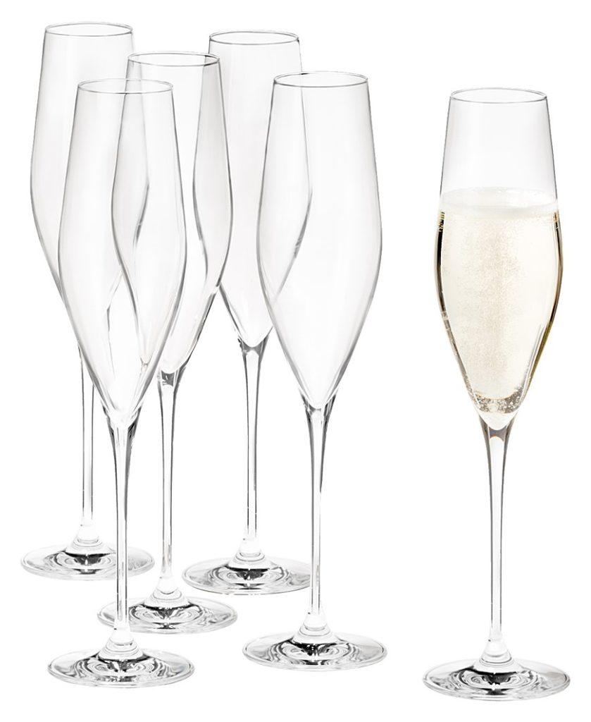 ambiance flute a champagne carrefour vaisselle maison. Black Bedroom Furniture Sets. Home Design Ideas