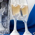 flute a champagne mariage