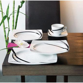 visuel service de table luminarc pas cher vaisselle maison. Black Bedroom Furniture Sets. Home Design Ideas