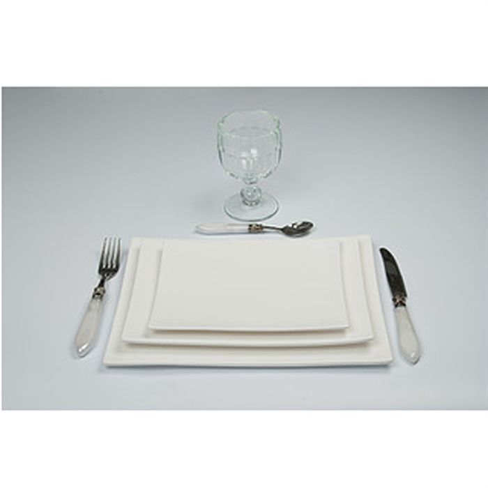 Service De Table Rectangulaire
