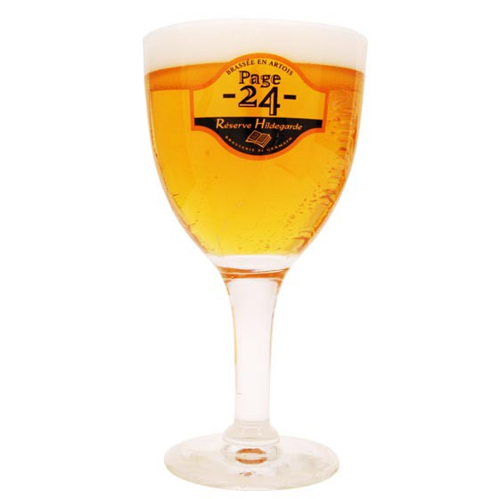 verre a biere calice