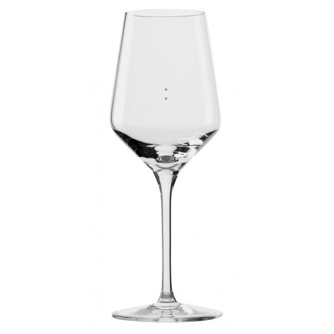 verre a vin jauge