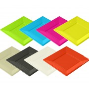 visuel service de table jetable pas cher vaisselle maison. Black Bedroom Furniture Sets. Home Design Ideas