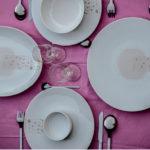 service de table ordinaire