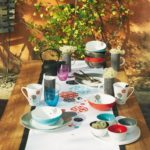 service de table tendance 2014