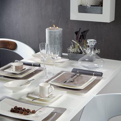 service de table zara home. Black Bedroom Furniture Sets. Home Design Ideas