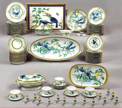 service de table hermes - Vaisselle Maison 197b5865f54