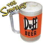 verre a biere refrigere