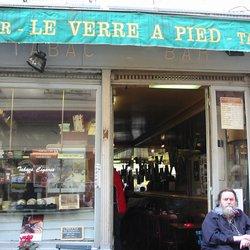 Bon Restaurant Rue Mouffetard