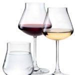 verre a vin baccarat