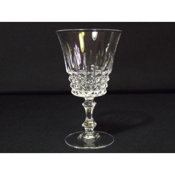 Cristal Darques Verres.Prix Verre A Vin Cristal D Arques Vaisselle Maison