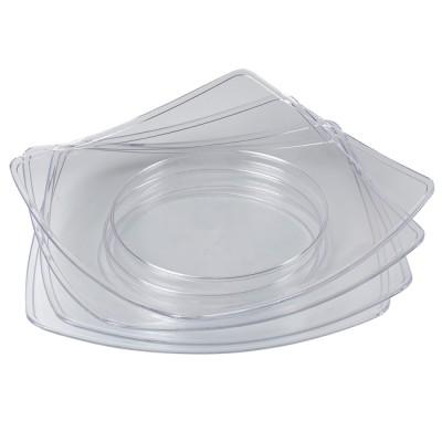 Ambiance assiette plate jetable vaisselle maison for Assiette originale pas cher