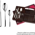 menagere 24 pieces ovation