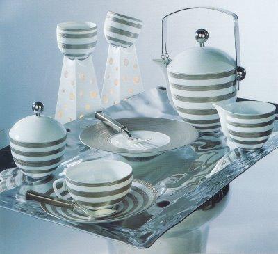 exemple service de table luxe vaisselle maison. Black Bedroom Furniture Sets. Home Design Ideas