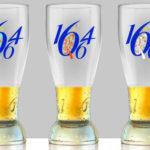 verre a biere 1664