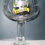 verre a biere kasteel