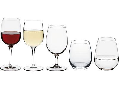 verre a vin verre a eau