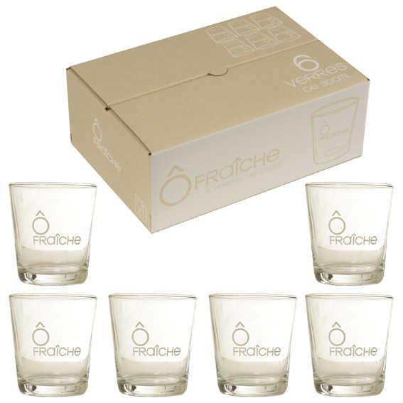 achat verre a eau original vaisselle maison. Black Bedroom Furniture Sets. Home Design Ideas