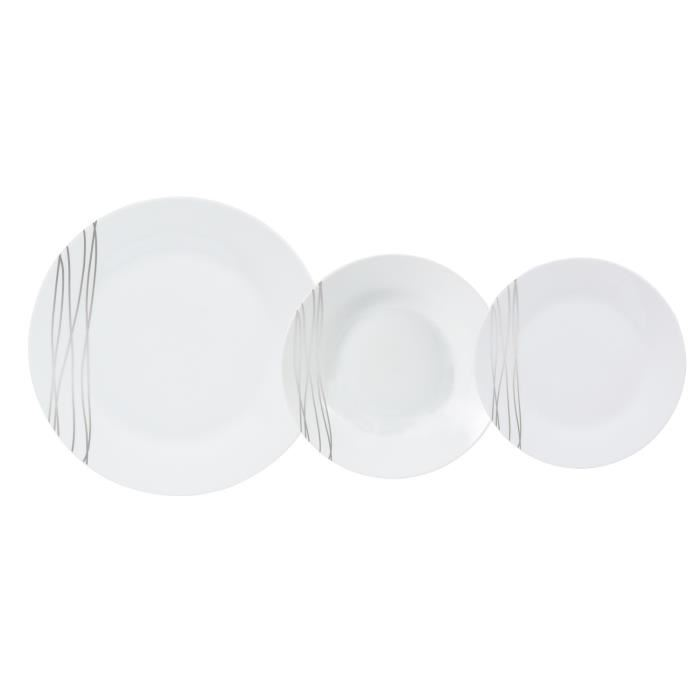 assiette plate carrefour. Black Bedroom Furniture Sets. Home Design Ideas