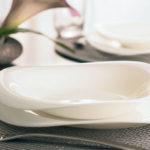 assiette plate luminarc shamal