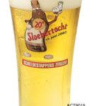 verre a biere publicitaire