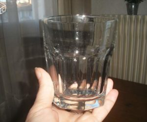 verre a eau plus grand