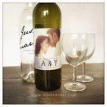 verre a vin personnalise quebec