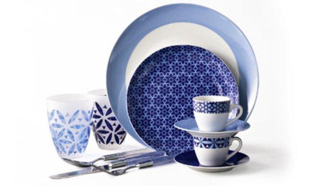 Service de table a carrefour vaisselle maison - Carrefour vaisselle de table ...