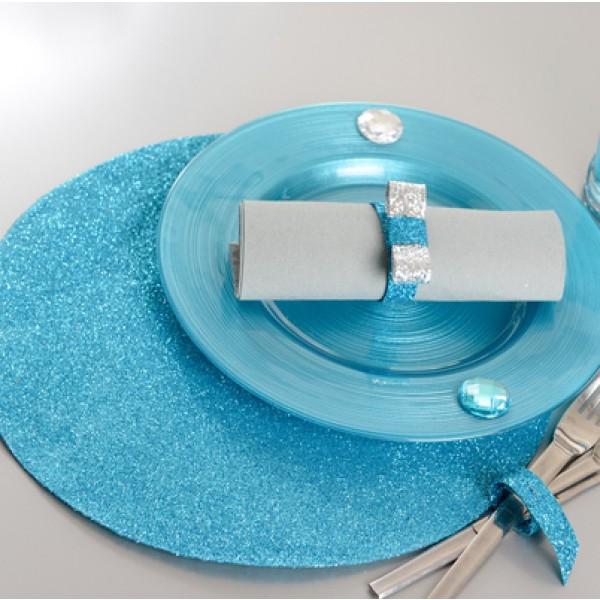 Visuel service de table jetable pour mariage vaisselle maison - Set de table jetable pas cher ...