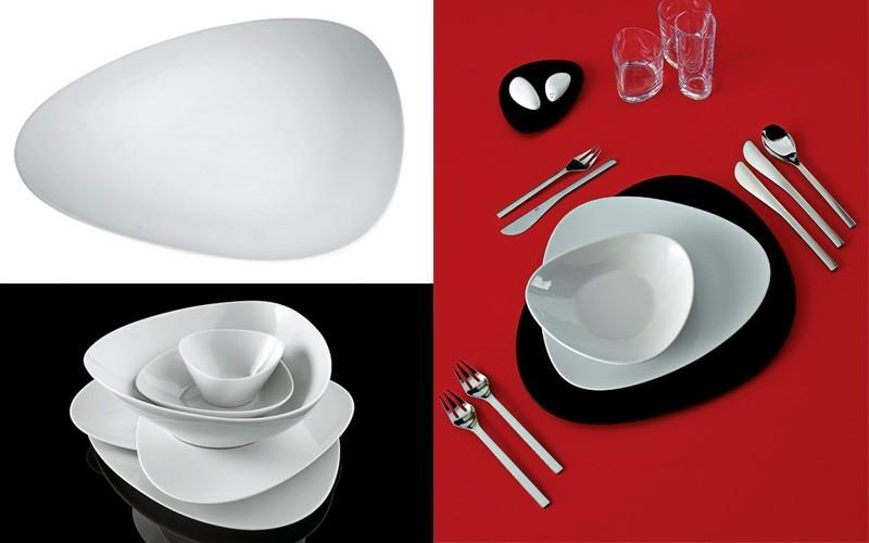 service de table original. Black Bedroom Furniture Sets. Home Design Ideas