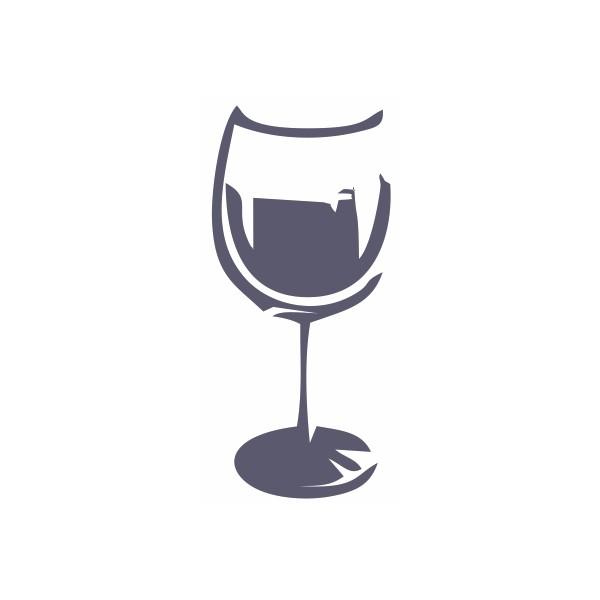 Mod le verre a vin dessin vaisselle maison - Verre de vin dessin ...